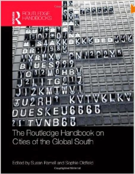 Handbook of Urban Theory from the Global South - small