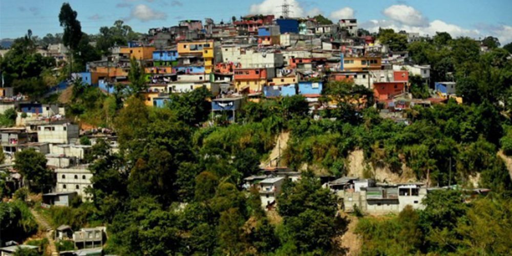 Guatemalan cities and urban political ecology: Report from research visit