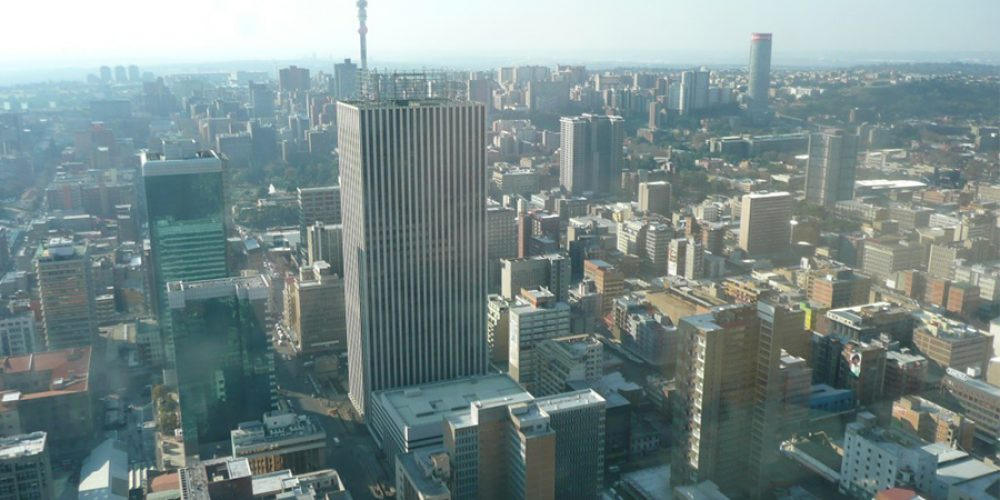 Southern Africa City Studies Conference 2014