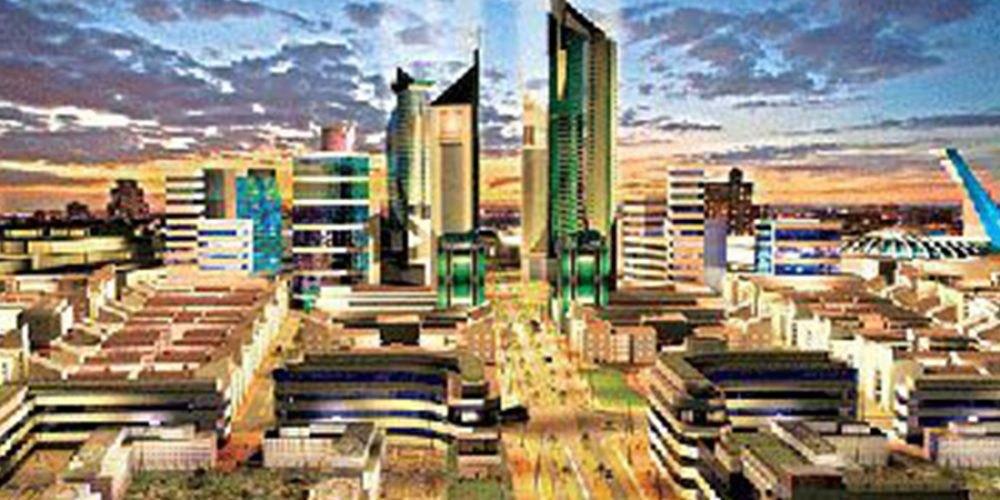The rise of Afro-Smart cities should be viewed with caution