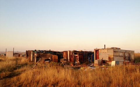 The tensions of spatial justice in the progressive realisation of housing rights in South Africa.