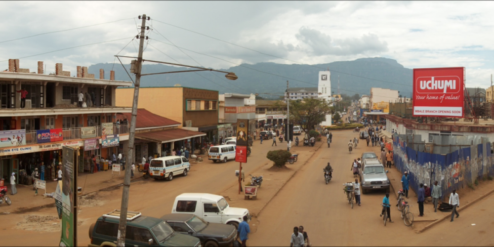 Reflections on Situating Urban Political Ecology at the African Centre for Cities's International Urban Conference