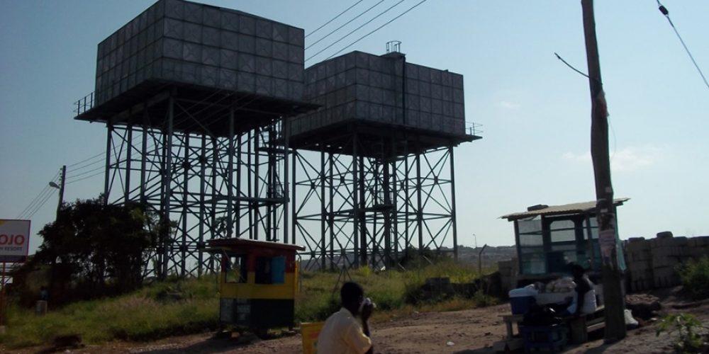 Infrastructural ideals across African cities