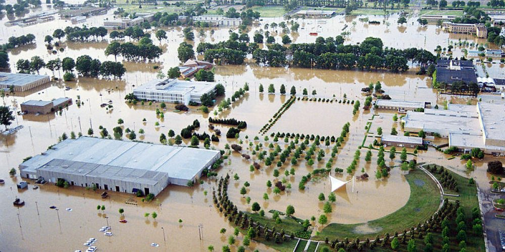 CFP AAG 2018:  The Political Ecology of Urban Flood Risk and Management