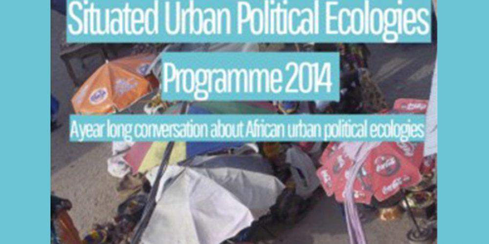 Workshop: Radical Incrementalism & Theories/Practices of Emancipatory Change