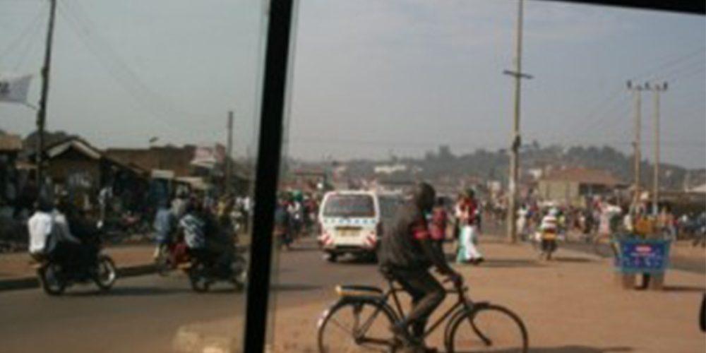 Boda-Boda! Rethinking Unregulated Urban Transport in the Global South